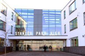 Stanley Park High School, London