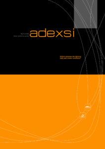Adexsi Catalogue