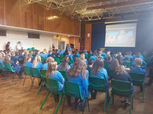 Maskalls School Kent