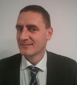 Chris Shepherd Sales Director Adexsi