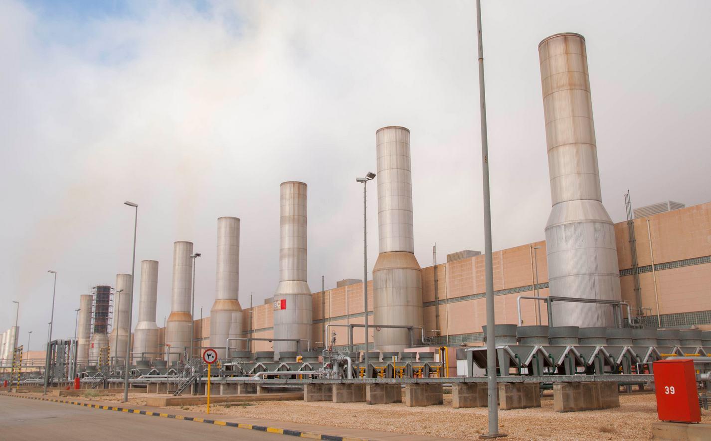 Jeddah Power Plant Saudi Arabia Adexsi Uk