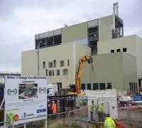Photo of Waste To Energy plant Wilton, Teeside