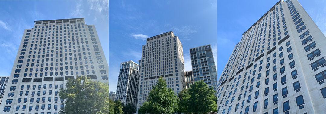 AdexsiUK Waterloo Towers